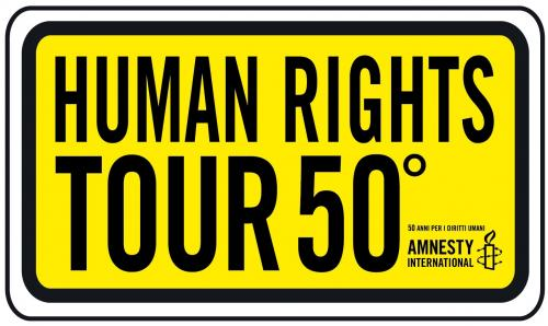 Amnesty International_Agricantus
