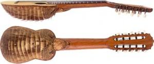 strumenti latino america